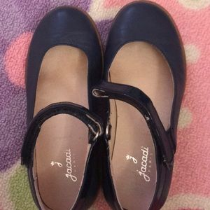 Jacadi shoes great condition